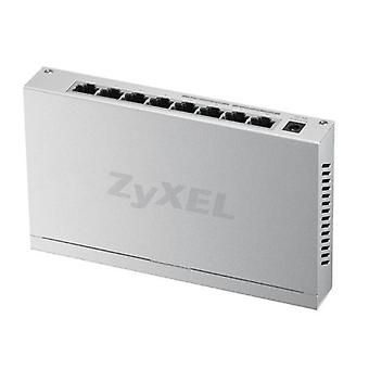 GS-108BV3-EU01 ZyXEL switch 8 p 10 / 100 / 1000 Mbps