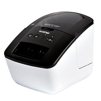 Brother QL700ZX1 label printer