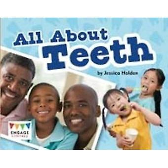All About Teeth (Engage Literacy Turquoise)