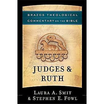Dommerne & Ruth af dommere & Ruth - 9781587433306 bog