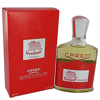Viking by Creed Eau De Parfum Spray 3.3 oz / 100 ml (Men)