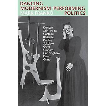 Moderne Ausführung Politik von Franko & Mark tanzen