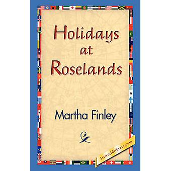 Holidays at Roselands by Finley & Martha