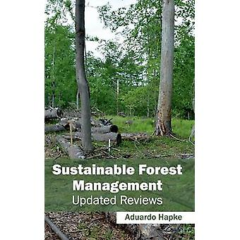 Manejo forestal sustentable actualizada comentarios por Hapke y Aduardo
