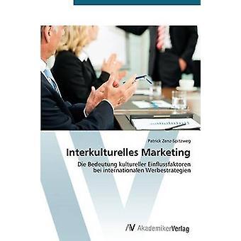 Interkulturelles Marketing par ZenzSpitzweg Patrick