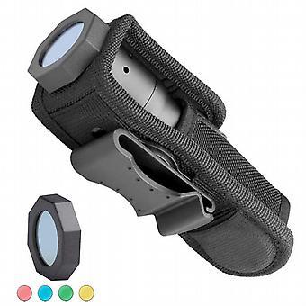 LED Lenser filtres + pochette intelligente pour L7, MT7, P7, T7 - accessoire d'origine