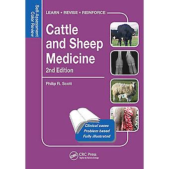 Cattle and Sheep Medicine - 2nd Edition - Self-Assessment Color Review