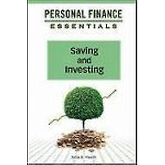 Saving and Investing by Julia A Heath - 9781604139891 Book