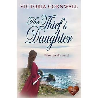 The Thief's Daughter - 9781781893975 Book