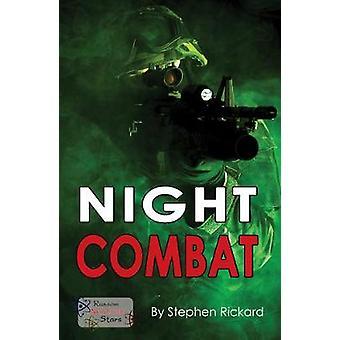 Combat de nuit-9781785914270 livre