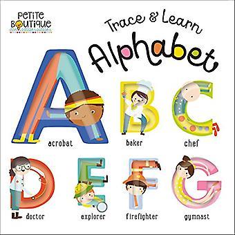 Petite Boutique Alphabet by Thomas Nelson - 9781786921116 Book