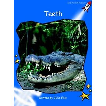 Teeth - Early - Level 3 (International edition) by Julie Ellis - 978187