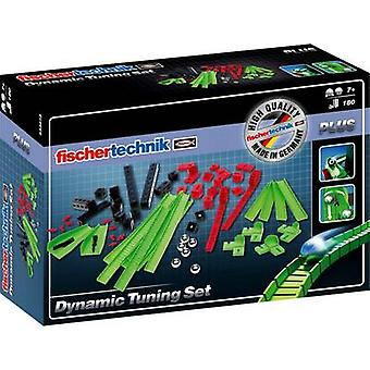 Fischer technology PROFESSIONAL Dynamic tuning set