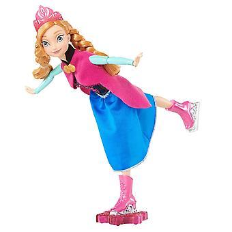 Disney Frozen - Ice Skating Anna