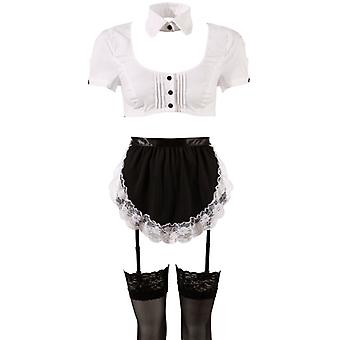Waitresses Outfit