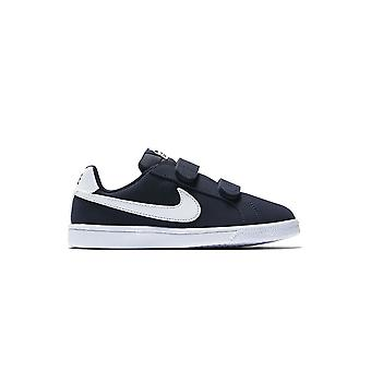 Nike School Shoes Nike Boys' Nike Court Royale (Ps) Pre-School Shoe Obsidian/white 18895 Nike School Shoes Nike Boys' Nike Court Royale (Ps) Pre-School Shoe Obsidian/white 18895 Nike School Chaussures Nike Boys' Nike Court Royale (Ps) Pre-School Shoe Obsidian/white 18895
