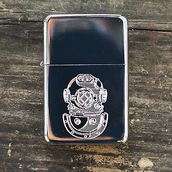 Lighter - army diver badge r1