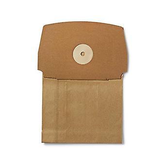 10 x pó Royal de Lux sacos-Electrolux