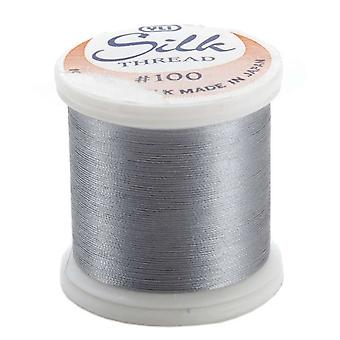 Silk Thread 100 Weight 200 Meters 202 10 232