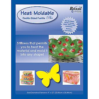 Heat Moldable Stabilizer Double Sided Fusible 20