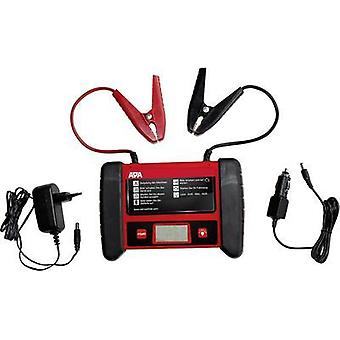 APA Quick start system 16558 Jump start current (12 V)=600 A