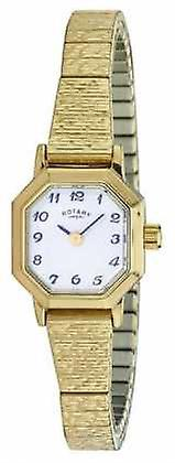 Rotary Womens Bracelet LBI00764/29 Watch