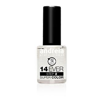 Andreia 14Ever E19 (Woman , Makeup , Nails , Nail polish)