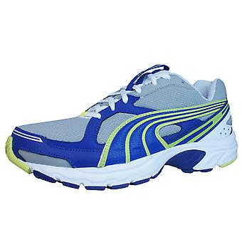 Puma Axis 2 Womens Running Trainers - Shoes - Grey Blue