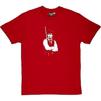 Jimmy White T-Shirt homme