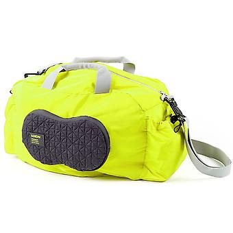 Lexon Lime Peanut Gym Bag