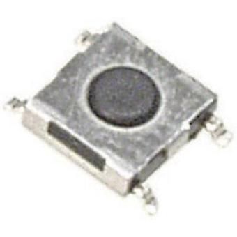 Pushbutton 12 Vdc 0.05 A 1 x Off/(On) APEM PHAP339
