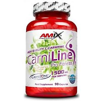 Amix CarniLine 90 Capsules (Sport , Others)