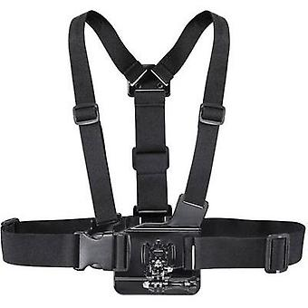 Chest mount Mantona 20244 20244 Suitable for=GoPro