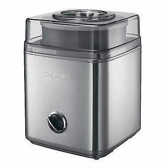 Cuisinart Deluxe Ice Cream Maker ICE30BCU