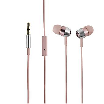 Trust Crystal In-ear Headset Pink