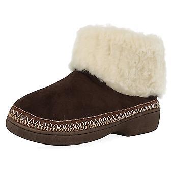 Damer Jyoti Boot stil tøfler 'Barbara'