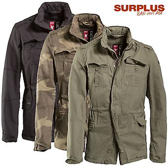 Surplus jacket Delta Britannia