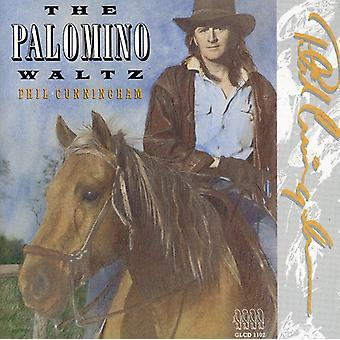 Phil Cunningham - Palomino Waltz [CD] USA import