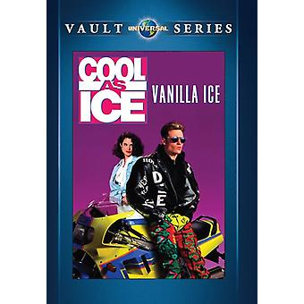 Cool as Ice [DVD] USA import