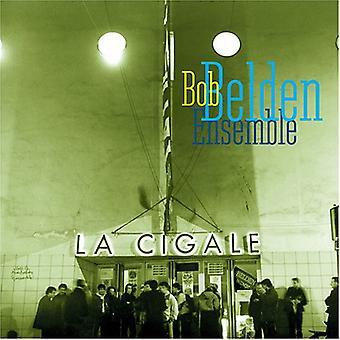 Bob Belden - La Cigale (en vivo en París) importación de Estados Unidos [CD]