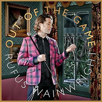 Rufus Wainwright - Out of the Game- Deluxe Edition (CD/DVD) [CD] USA import