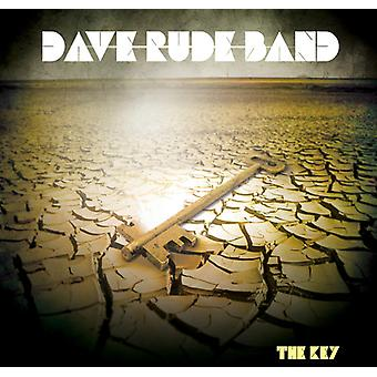 Dave Rude Band - tasten [CD] USA import