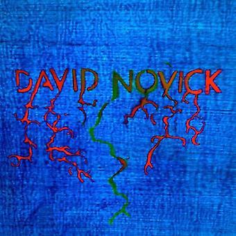 David Novick - David Novick [Vinyl] USA import
