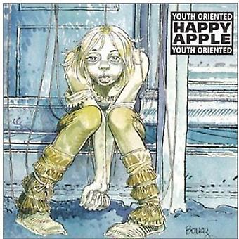 Glade Apple - ungdom Oriented [CD] USA importerer