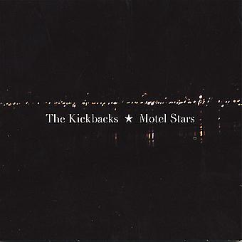 Kickbacks - Motel Stars [CD] USA import
