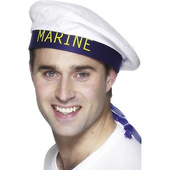 Marine Cap sailor Navy Hat sailor Hat