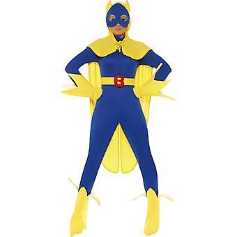 Banana man costume for women banana man banana
