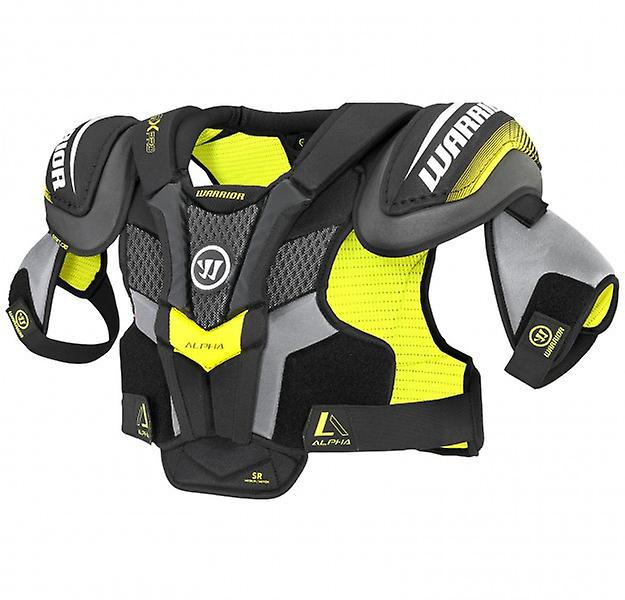 Warrior Alpha QX Pro Schulterschutz Junior