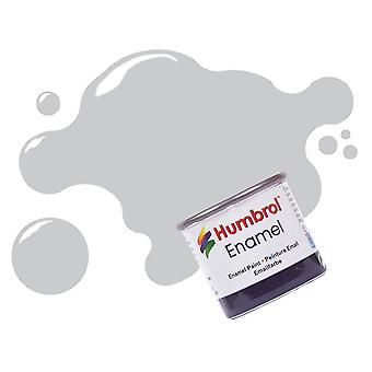 Humbrol Enamel Paint 14ML No 147 Light Grey - Matt