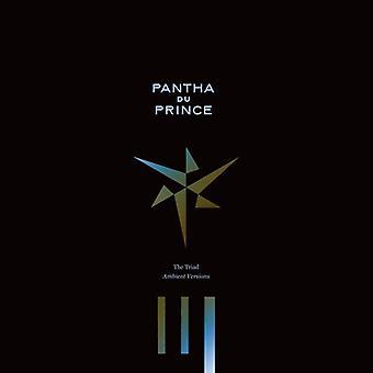 Pantha Du Prince - treklang: omgivende versioner [Vinyl] USA import